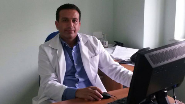 Dott. Giuseppe Mancuso