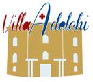 villa adelchi Logo